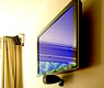 Wall Mounted Flat Panel HDTV Television Installastion Service